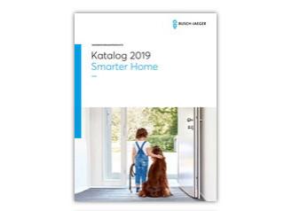 fcf12cf2eae3e0 Katalog 2019 Smarter Home von Busch-Jaeger online durchblättern